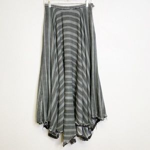 Free People Long Skirt
